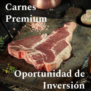 Carnes Premium Oportunidad de Inversión